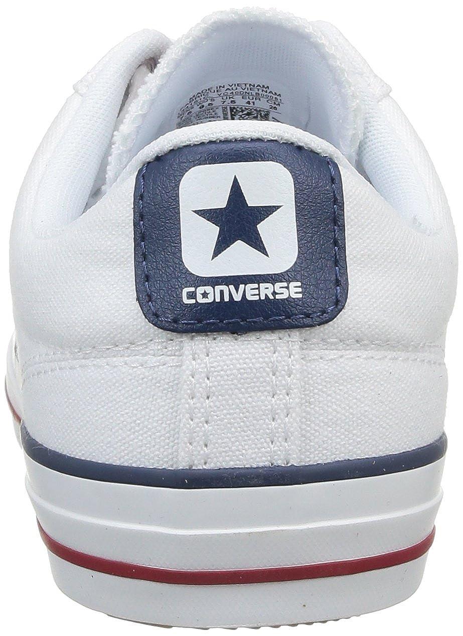 6b2a6fdbb06 Converse Star Player Adulte Core Canvas Ox