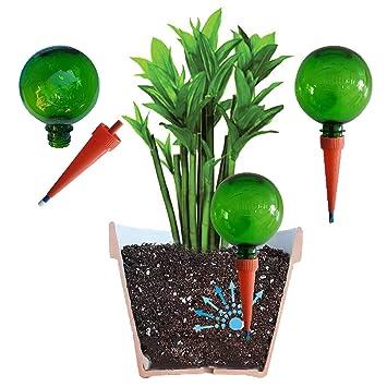 Plantal Pflanzen Bewasserungskugeln 2er Set Bewasserungssystem