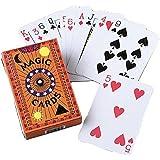 U.S. Toy Dozen Decks of Magic Trick Playing Cards