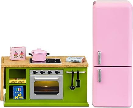 LUNDBY Smaland Accessoires de cuisine jouet