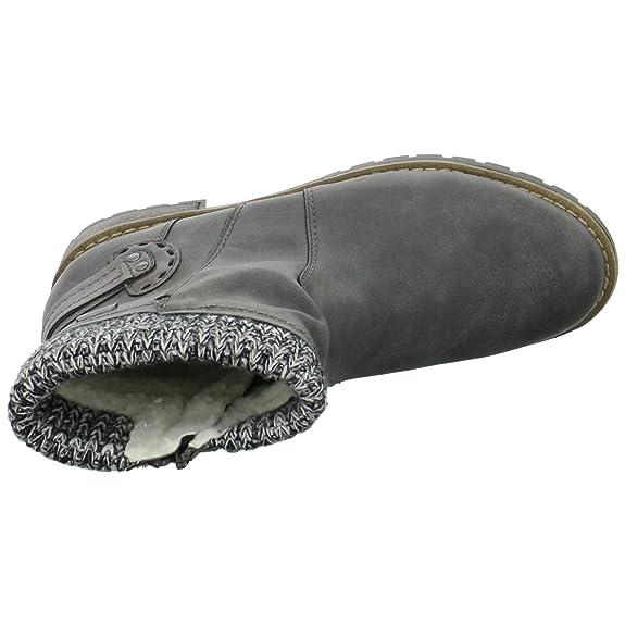 Jana Shoes & Co - 882642027206 - 882642027206 - Couleur: Gris - Pointure: 36.0 wdmmwK