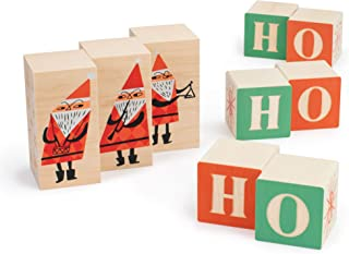 product image for Uncle Goose Merry Maker Blocks - Made in The USA