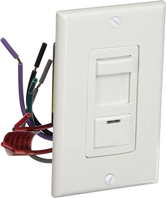 [SCHEMATICS_49CH]  Lithonia Lighting LED Troffer Dimmer Switch - - Amazon.com | Leviton Ip710 Dlz Wiring Diagram |  | Amazon.com