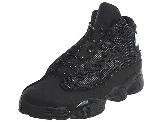 Air Jordan 13 Retro Bg (gs) 'Black Cat' - 884129-011 - Size 5 - Us Size 7Ewfl