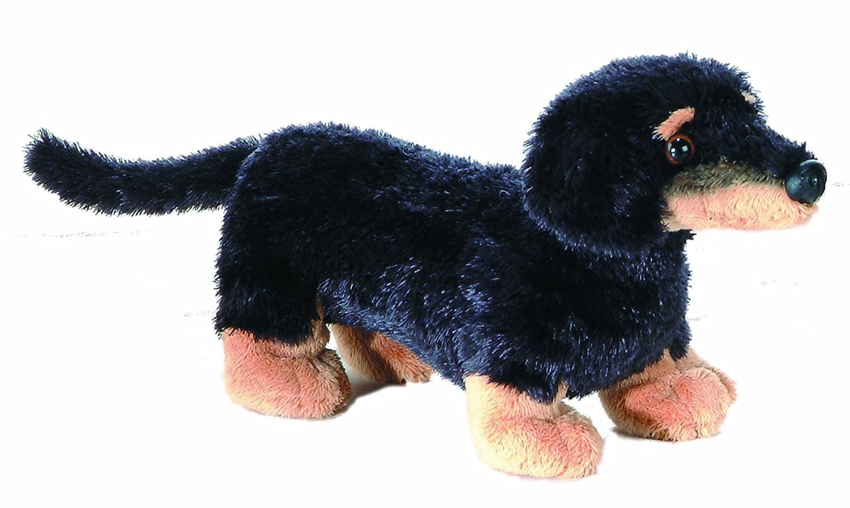 Aurora 8-inch Flopsie Dachshund 12750 Dogs