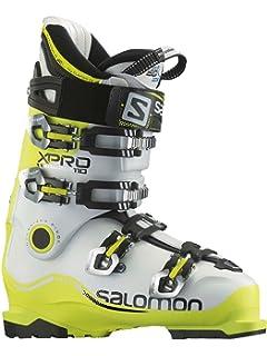 SALOMON Ski 108 Herren 182Sport Rocker Freeride H2YIED9W