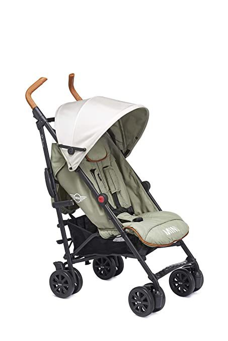 Mini By Easywalker Buggy + Green País: Amazon.es: Bebé