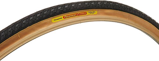 NEW Panaracer Pasela Folding Black /& Tan Bicycle Tire 700 X 32