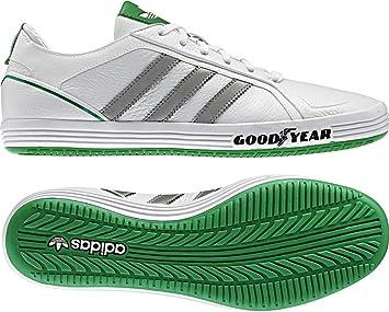 competitive price d60e1 1587d Adidas Goodyear Driver Vulc, WHTWHTFAIR