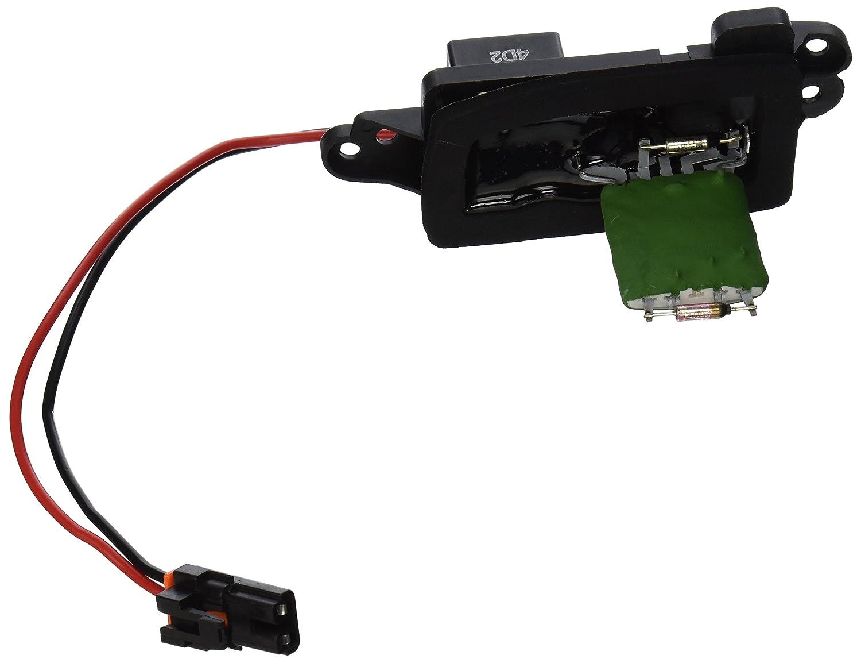 Standard Motor Products RU571 Blower Motor Resistor