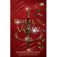 Royal's Vow (The Hunter Book 2)