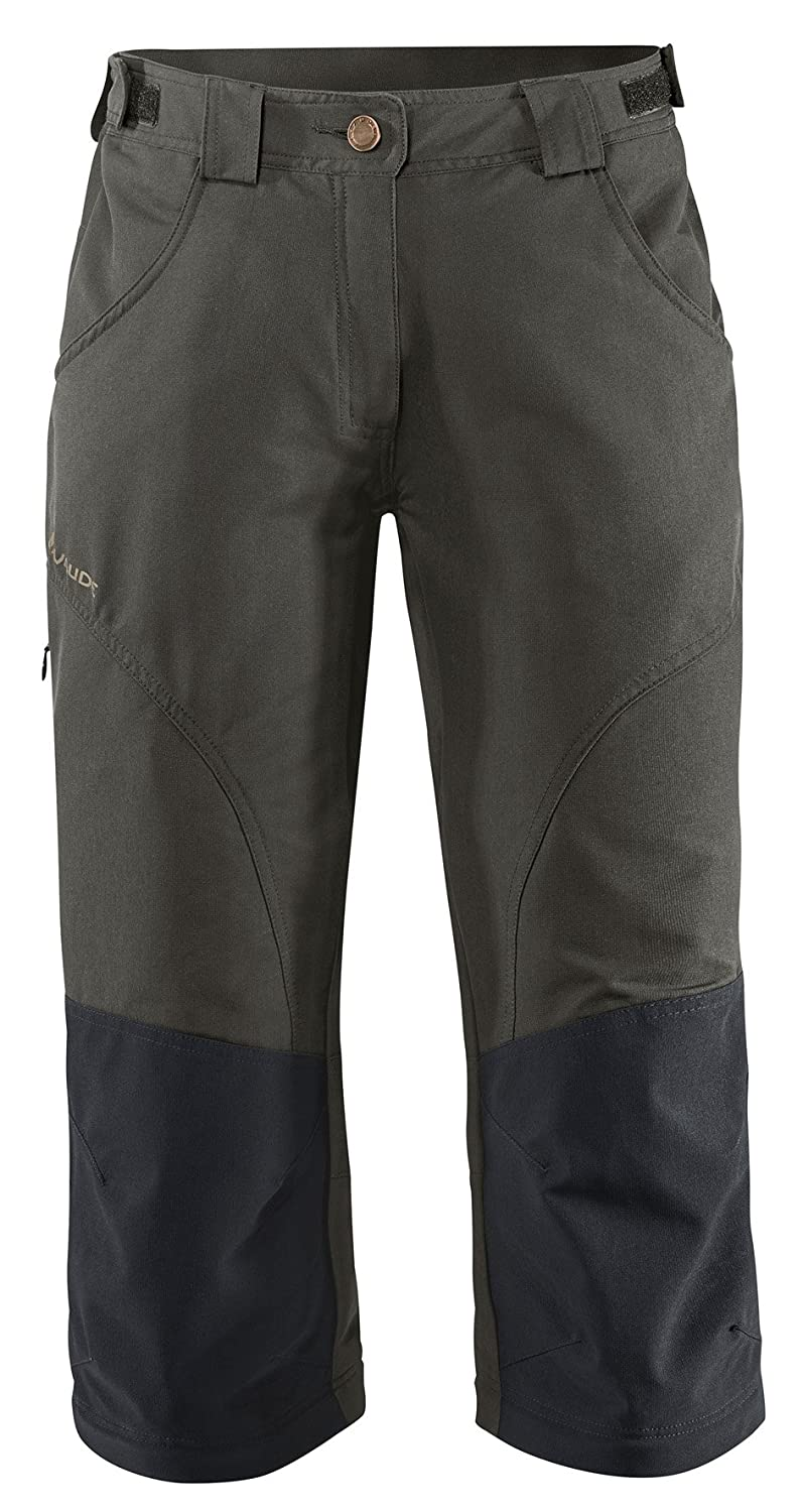 VAUDE Damen Hose Women's Rokua T-Zip Pants