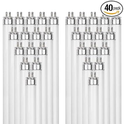 Amazon.com: SunLite f24t5/830/HO 24-watt T5 lámpara ...