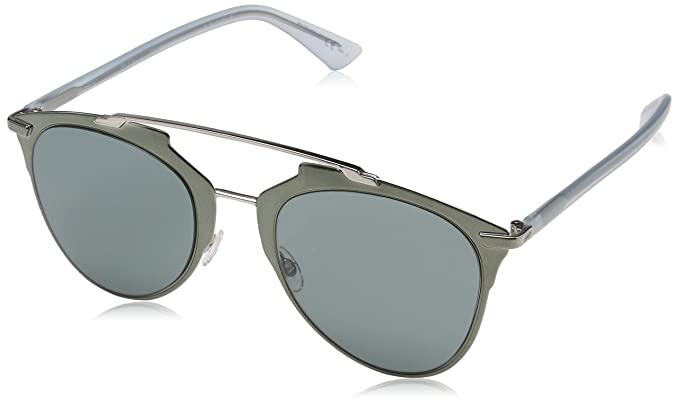 0b1b00fc9bd Image Unavailable. Image not available for. Color  Dior Womens Christian  Unisex Technologic 57Mm Sunglasses
