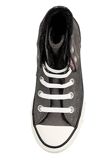 Converse Chuck Taylor, CT EASY SLIP HI, 632497C, basket enfant: Amazon.fr:  Chaussures et Sacs