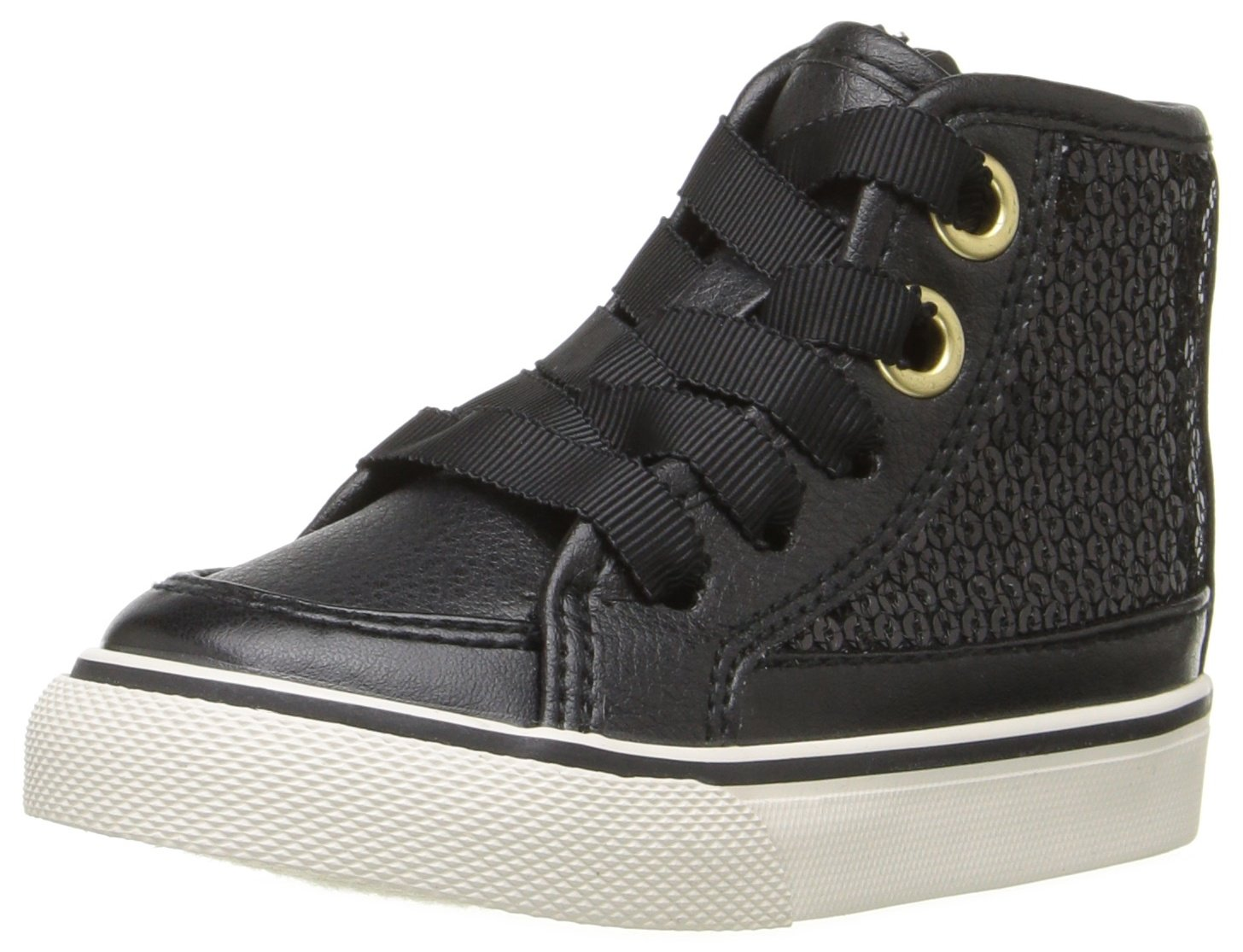 The Children's Place Kids' Girls' Lace-up Sneaker The Children' s Place