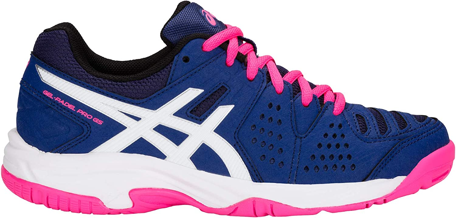 Asics Chaussures Junior Gel-Padel Pro 3 GS: Amazon.es: Deportes y ...