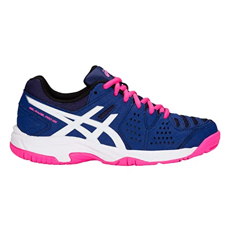 Asics Chaussures Junior Gel-Padel Pro 3 GS: Amazon.es ...