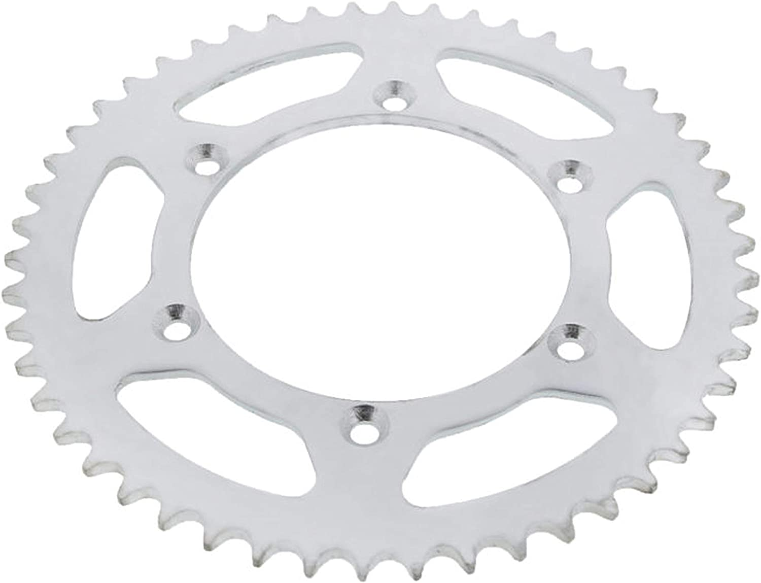 Yamaha YZ250 WR400F O Ring Chain and Sprocket 14//50 114L