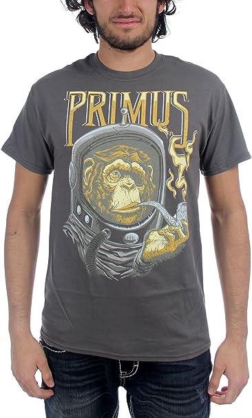 Primus - - Hombres Astro camiseta del mono en carbón de leña: Amazon.es: Ropa y accesorios