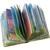 Colorful Blank Journal, Writing Journal Notebook for Women, Hardcover Notepad Personal Dairy Journal to write in for Women Gi