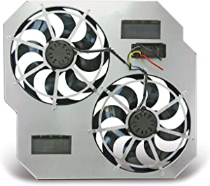 Flex-a-lite 264 '03-'08 Dodge Diesel Fan