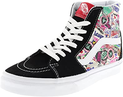 stickers chaussures vans