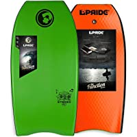 Pride THE STEREO PE HD, Tablas de Surf