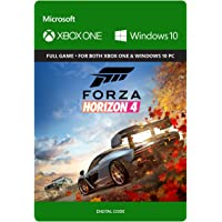 Forza Horizon 4 Standard Edition for Xbox One / Windows 10 by Microsoft [Digital Download]