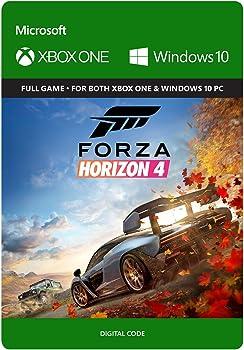 Forza Horizon 4 for Xbox One / Windows 10 [Digital Code]