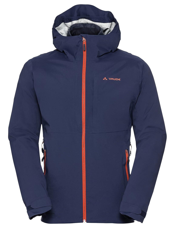 VAUDE kungsleden 3/in1/Jacket Giacca Doppia