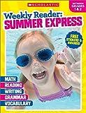 Weekly Reader: Summer Express: Between Grades 1 & 2