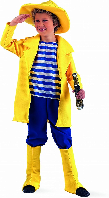 limit Disfraz Pescador: Amazon.es: Juguetes y juegos