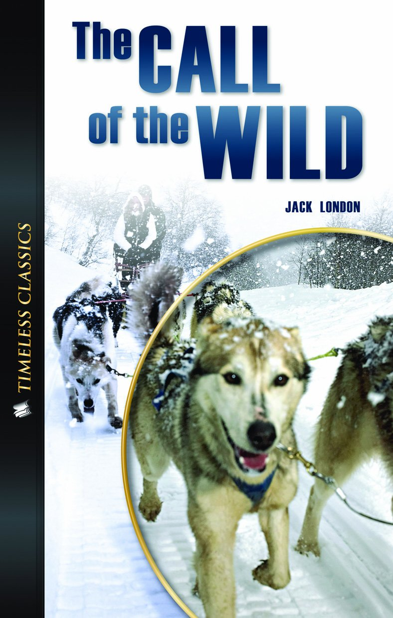Download Timeless Classics Low Level: Call of the Wild ebook