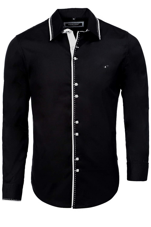 CRSM Camicia Casual - Uomo 8245
