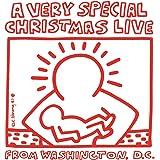 Merry Christmas Baby (Live)