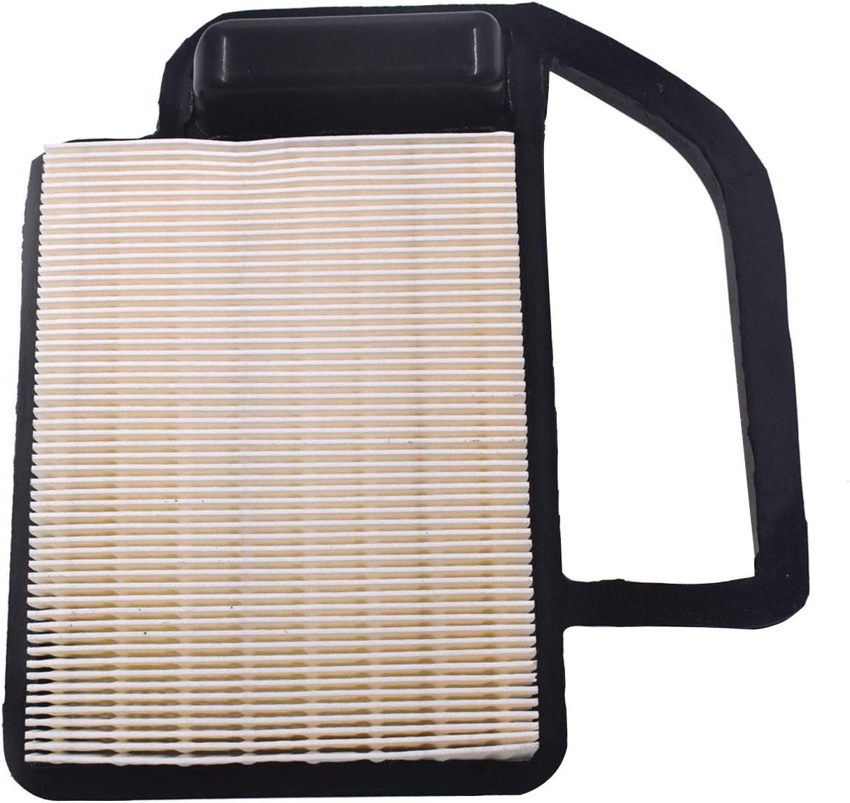 Ruichang Filtre /à air Combo pour Kohler 20 083 06-S 20-083-02S SV470-SV620 2008302 15-21 HP