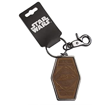 Bioworld Star Wars Solo Scoundrels and Outlaws PU Leather ...