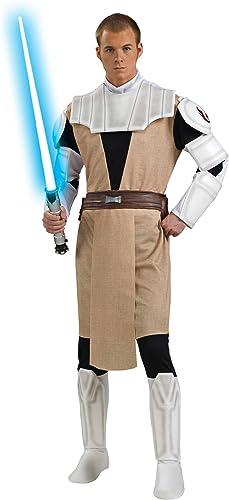 Amazon.com: Rubie s Disfraz de los hombres Star Wars Clone ...