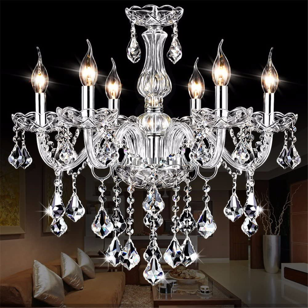 indoor long chandelier creative
