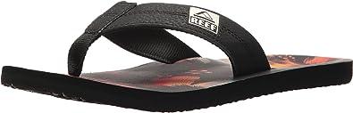 Reef Mens Ht Prints Sandal