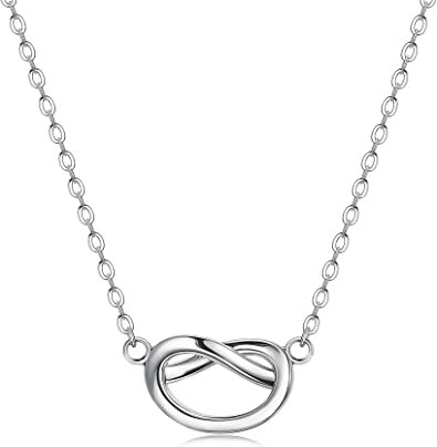 Solid 14K Gold PrinceSold Sterling Silver 4-Prong Necklace Center 2.75mm Pendant Setting