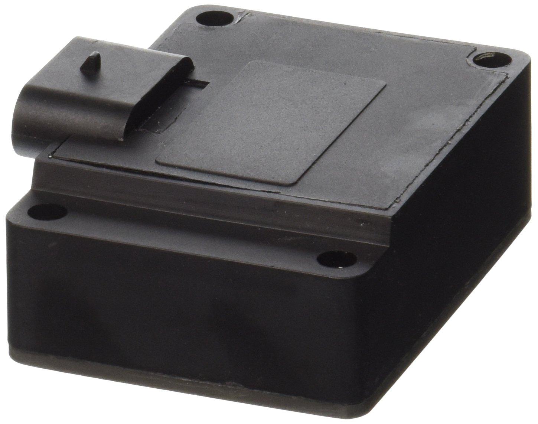 APDTY 015215 Heavy Duty Diesel Fuel HD PMD FSD Pump Mounted Driver Control Module & Heat Transfer Gasket Fits 1994-2002 Chevy or GMC 6.5L Diesel Engines (Detroit Diesel; Replaces 19209057 12562836)