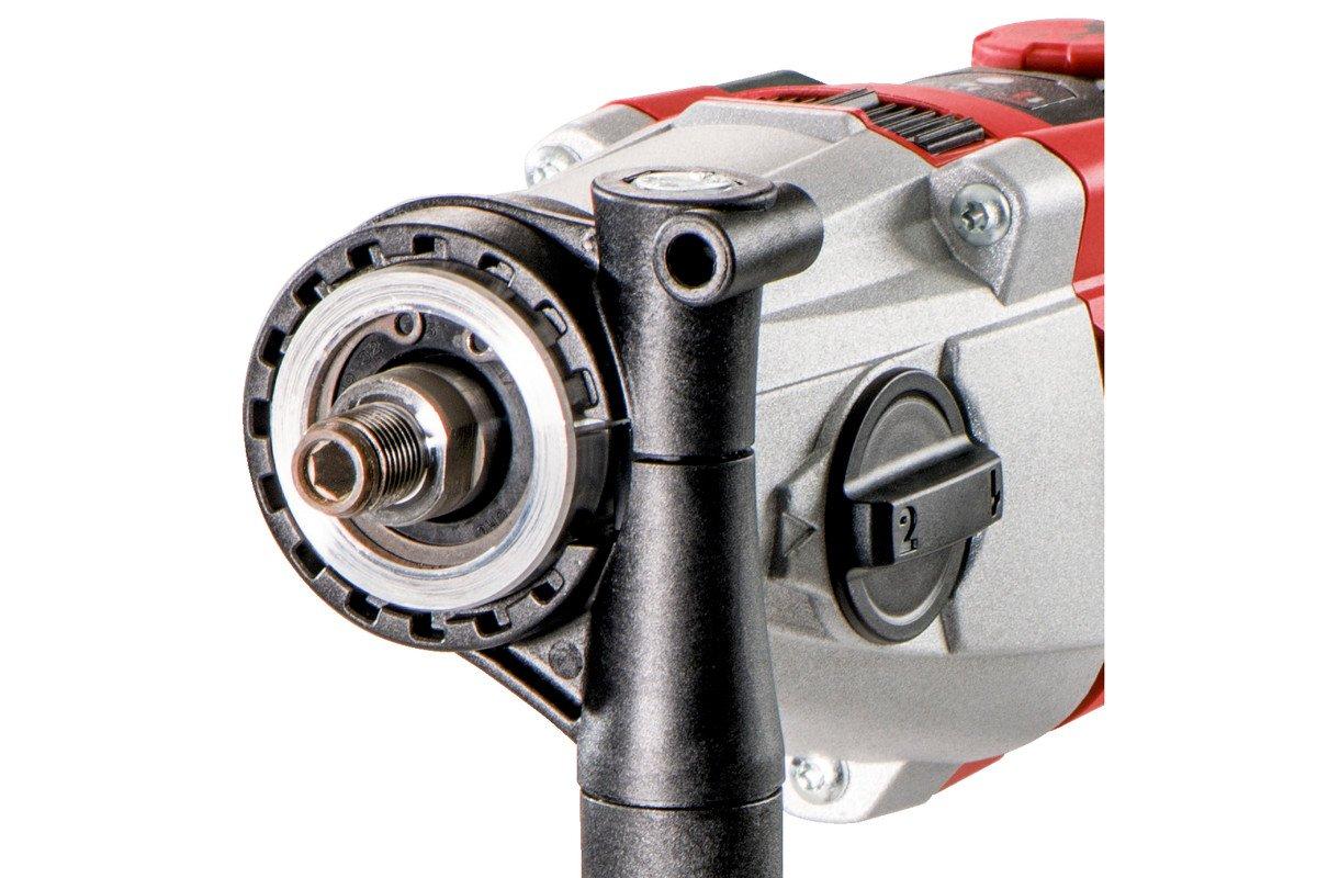 Metabo Bohrmaschine Schlagbohrmaschine SBEV 1100-2 S 1100 Watt