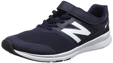 55d10f98312d56 New Balance Unisex-Kinder Kxprem1y Laufschuhe  Amazon.de  Schuhe ...