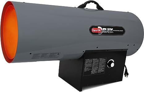 Dyna-Glo LP Forced AIR Heater