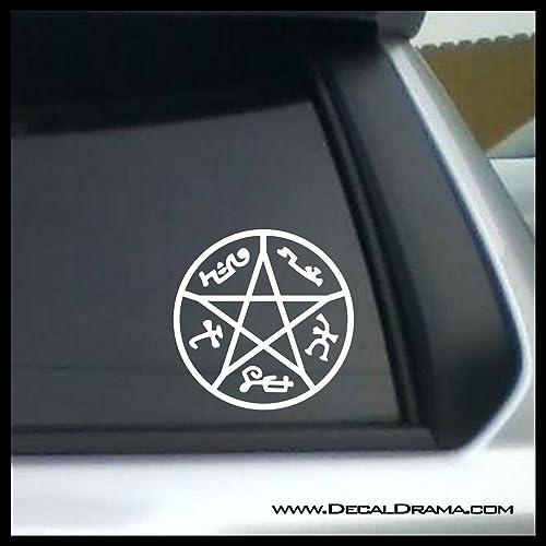 Captain Planet Planeteer Vinyl Decal Truck Car Sticker Laptop