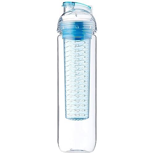 Water Bottle With Time Markings Amazon Co Uk
