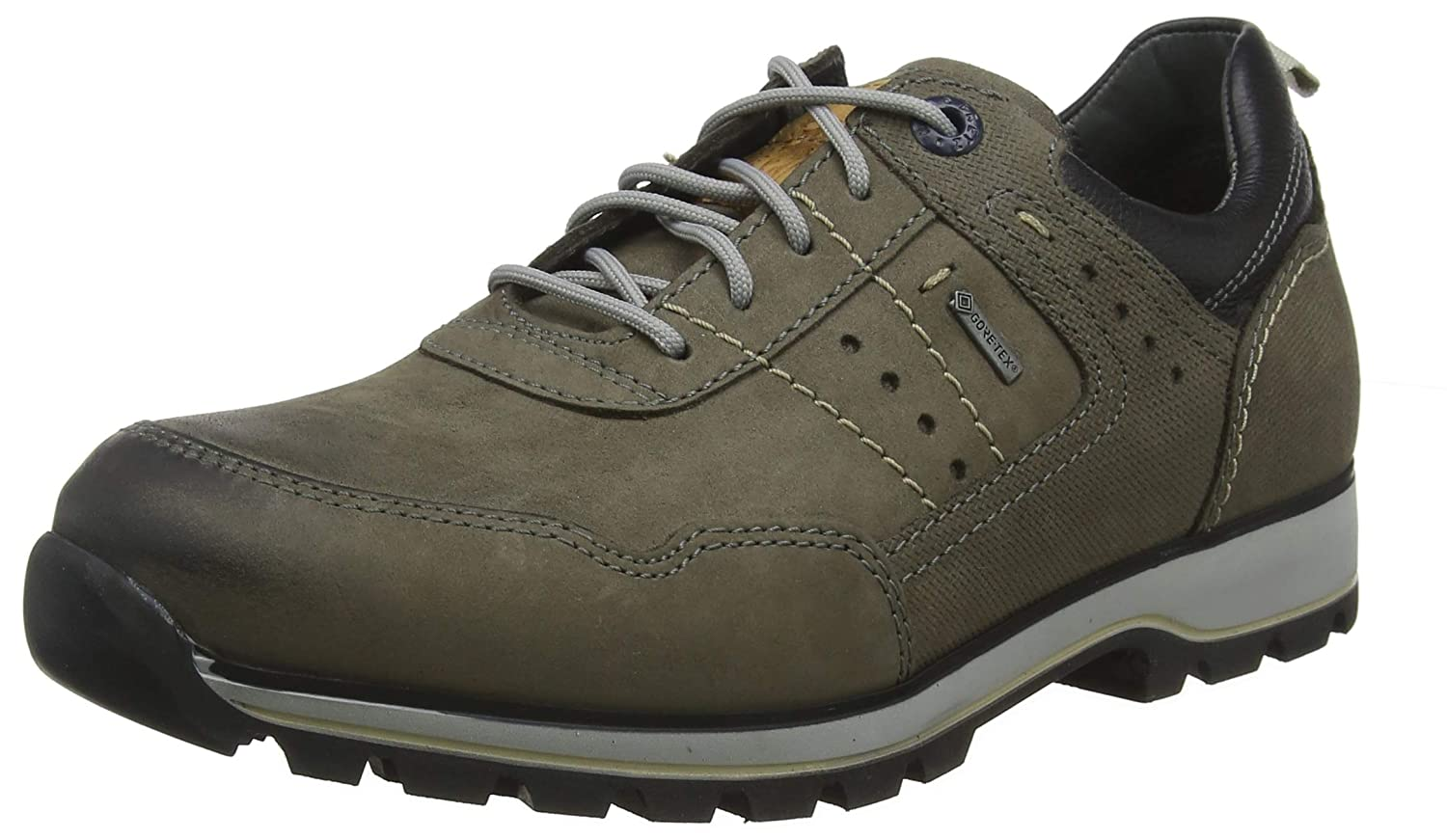 FRETZ men Walk, Zapatos de Cordones Derby para Hombre: Amazon.es: Zapatos y complementos