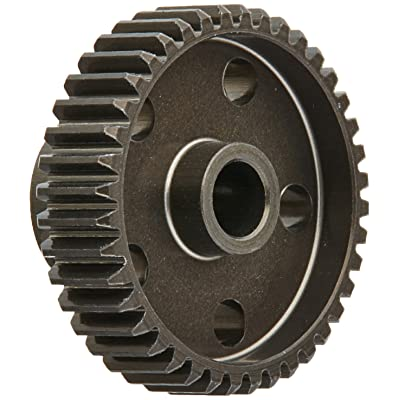 Tuning Haus 1340 40 Tooth 64 Pitch Precision Aluminum Pinion Gear: Toys & Games